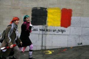 Belgique-Pays